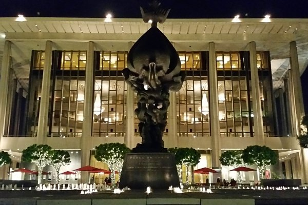 The Music Center Los Angeles