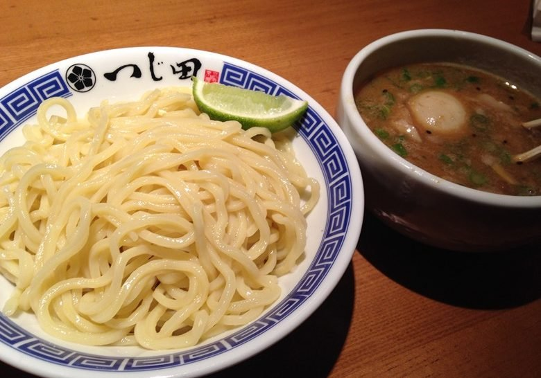 Tsujita LA Artisan Noodle Los Angeles