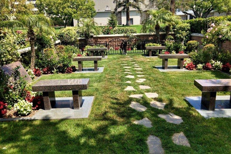 Westwood Village Cemetery Los Angeles
