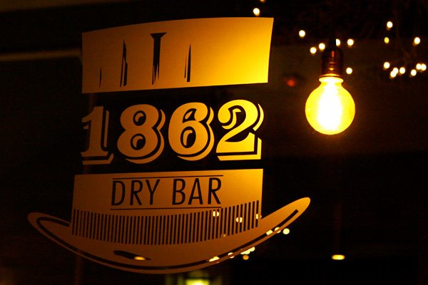 1862 Dry Bar Madrid