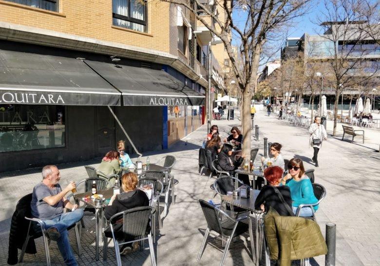 Alquitara Madrid