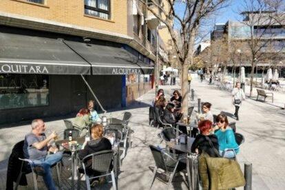 Alquitara – Delicious lunch menu under the sun