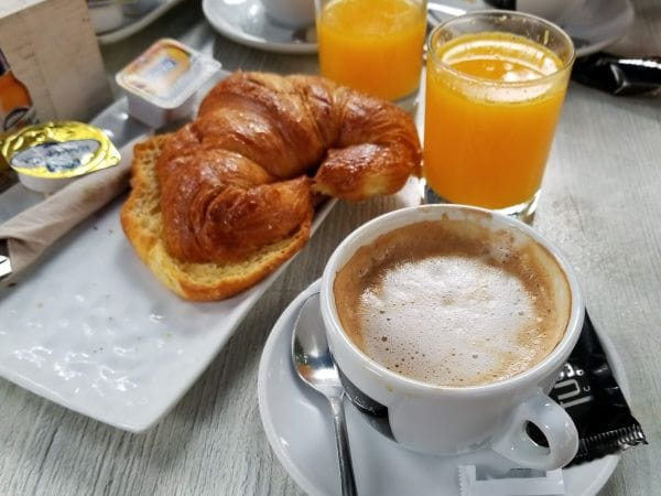 Café de La Luz – Authentic start to the day