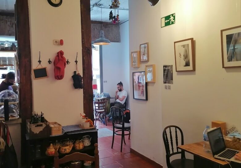 Cafelito Madrid