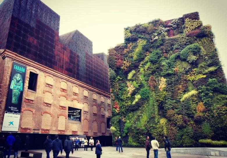 CaixaForum Madrid Madrid