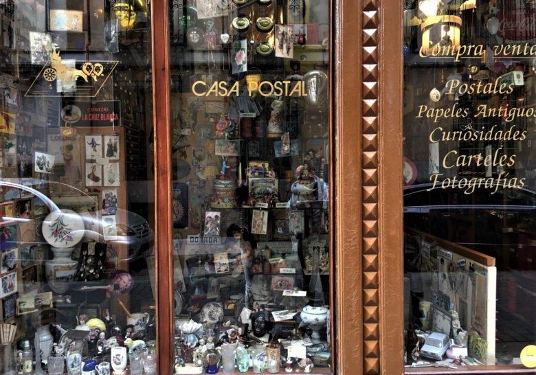 Casa Postal Madrid