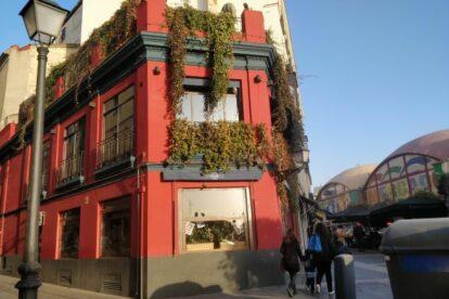 El Viajero Madrid