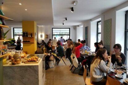 Federal Café Madrid