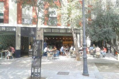 Frida Gastro Bar Madrid
