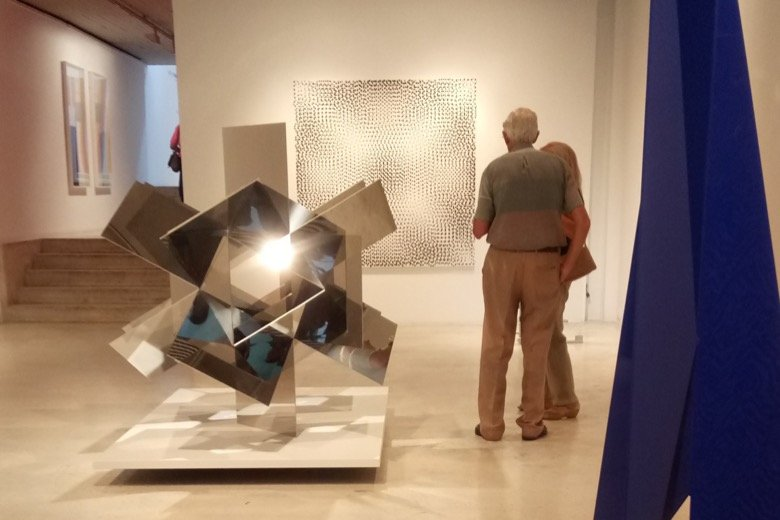 Galeria Odalys Madrid