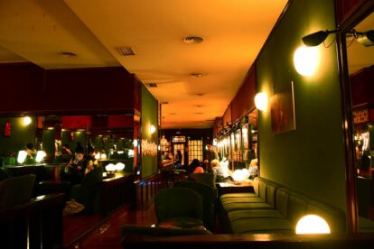 The Best Truly Local Bars in Madrid