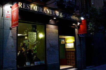 La Sanabresa Madrid