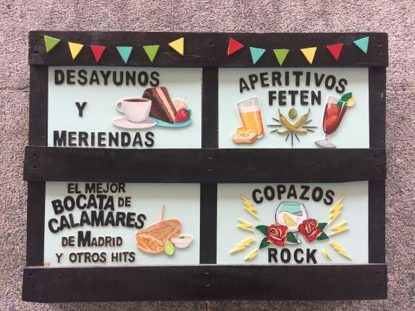 La Verbena Madrid