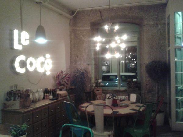 Le Coco Madrid