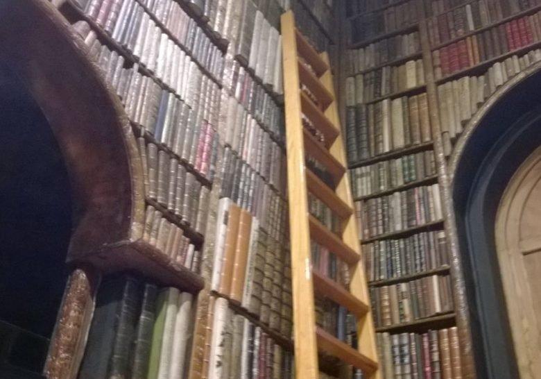 Librería Bardón Madrid