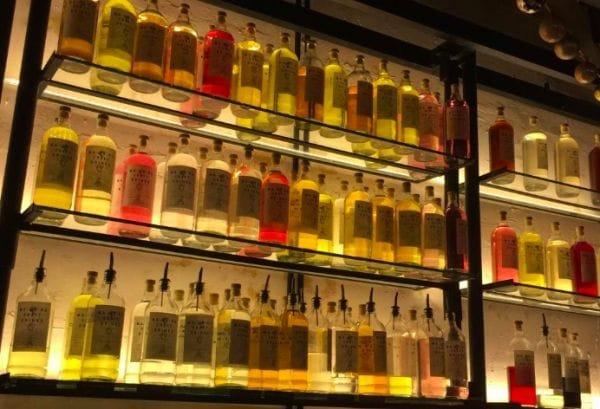 Macera Taller Bar Madrid