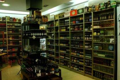 Mas Que Cervezas Madrid