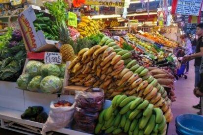Mercado de Maravillas Madrid