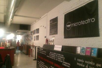 Microteatro por dinero Madrid
