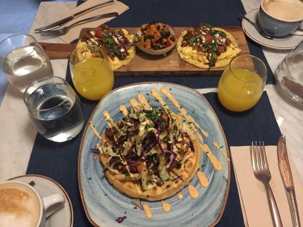 Ópalo Gastro Pub Madrid