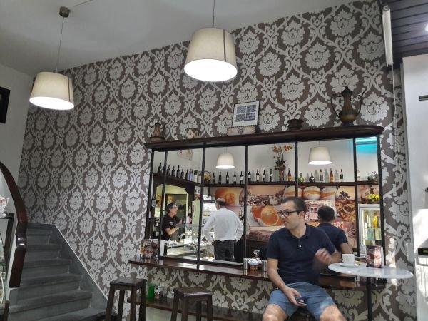 Pastelería Lisboa Madrid