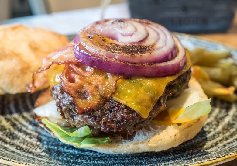 Queen Burger Gourmet Madrid