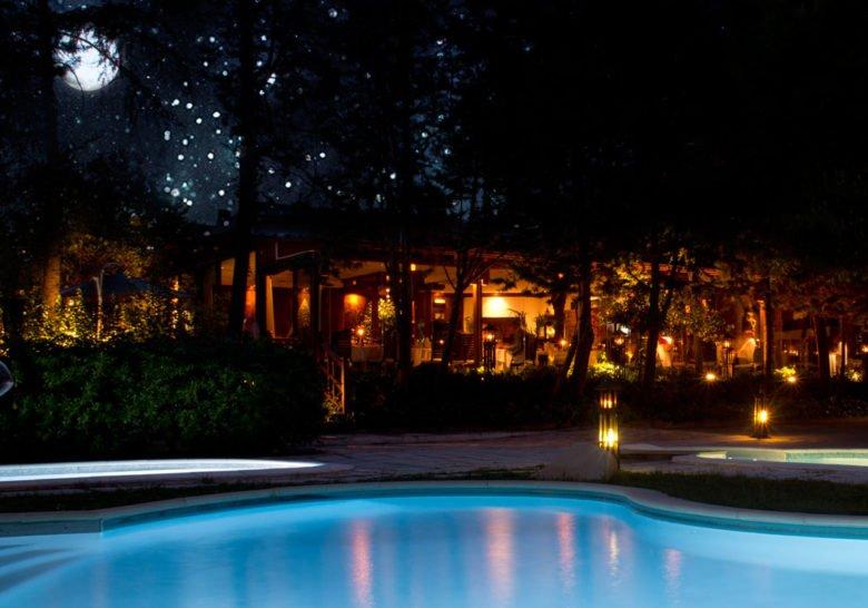 Thai Garden 2112 Madrid