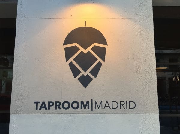 The Taproom Madrid