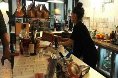 Toma Café 2 Madrid