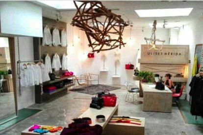 Ulises Mérida Atelier Madrid
