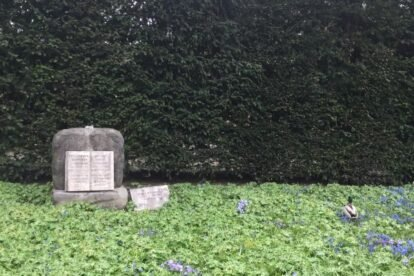 Gamla Kyrkogården Malmo