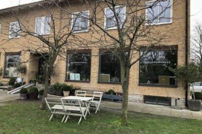 Geijersgatan 53 Café & Butik Malmo
