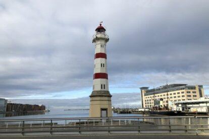 Malmö Old Lighthouse Malmo