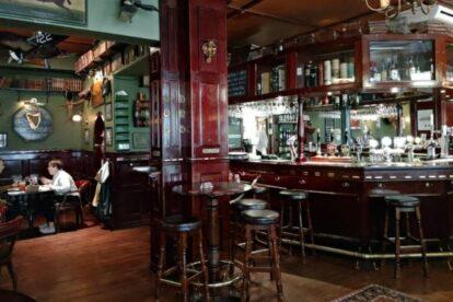 Pickwick Pub Malmo