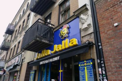 Jalla Jalla Malmo