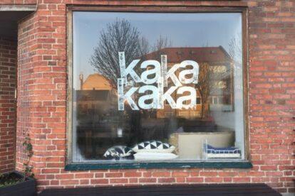 Kaka på Kaka Malmo