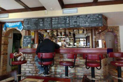 Restaurang Gallia Malmo