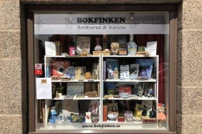 Bokfinken Malmö