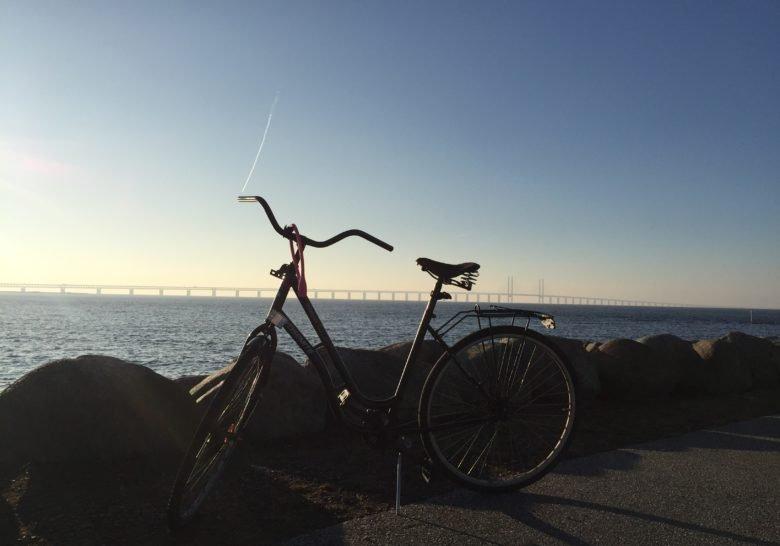 Biking in Malmö Malmö