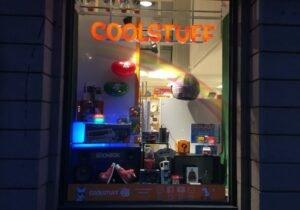 CoolStuff Malmö