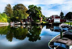 Fiskehoddorna Malmö