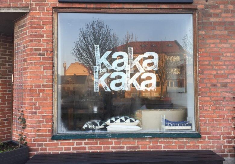 Kaka på Kaka Malmö