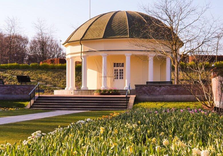Margaretapaviljongen Malmö