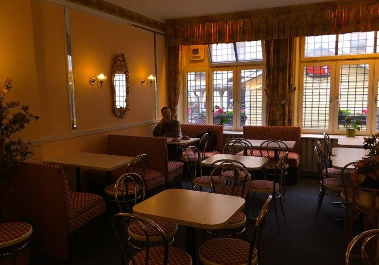 Martins Conditori & Café Malmö