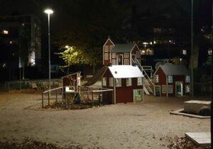 Mary Anderssons Lekplats Malmö