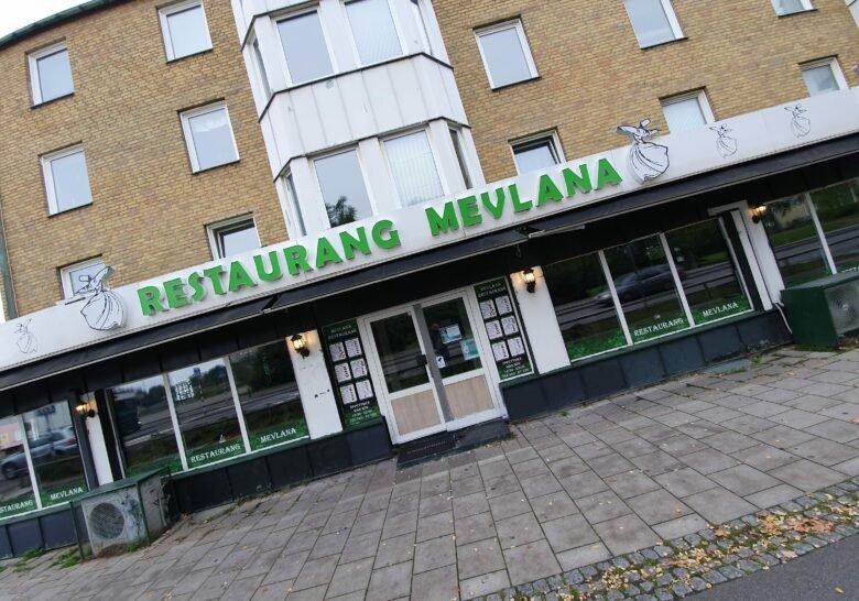 Mevlana Malmö