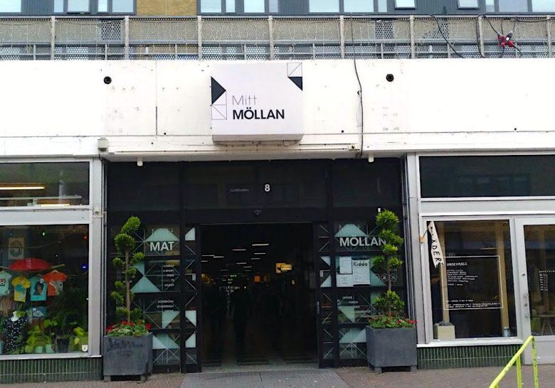 Mitt Möllan Malmö