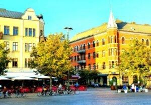 Möllevången Malmö