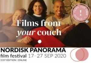 Nordisk Panorama Film Festival Malmö