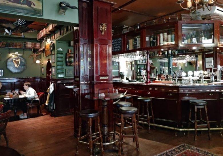 Pickwick Pub Malmö